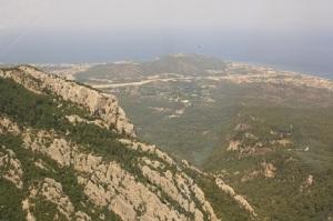 Zeus' view